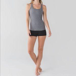Lululemon reversible boogie shorts